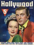 Hollywood Magazine (1929-1943 Fawcett) Dec 1937