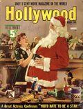 Hollywood Magazine (1929-1943 Fawcett) Jan 1940