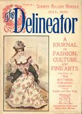 Delineator (1869-1937 Butterick Publishing Co) Vol. 54 #1
