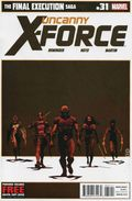 Uncanny X-Force (2010 Marvel) 31