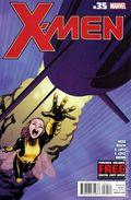 X-Men (2010 2nd Series) 35