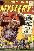 Journey into Mystery (1952) 76B