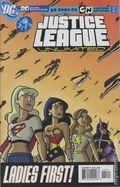 Justice League Unlimited (2004) 20