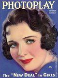 Photoplay (1911-1936 Photoplay Publishing) 1st Series Vol. 44 #5