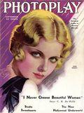 Photoplay (1911-1936 Photoplay Publishing) 1st Series Vol. 38 #4
