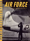 Air Force (1917-current Air Force Association) Vol. 30 #10