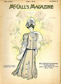 McCall's Magazine (1897-2001 McCall Company) Vol. 33 #8