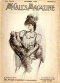 McCall's Magazine (1897-2001 McCall Company) Vol. 34 #2
