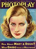 Photoplay (1911-1936 Photoplay Publishing) 1st Series Vol. 38 #3