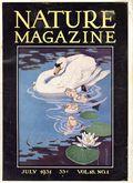 Nature Magazine (1925 American Nature Association) Vol. 18 #1