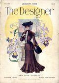 Designer (1894-1926 Standard Fashion Co.) Magazine Vol. 17 #3