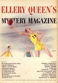 Ellery Queen's Mystery Magazine (1941-Present Davis-Dell) Vol. 15 #76