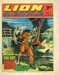 Lion and Eagle (1969-1970 IPC) UK 691004