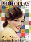 Photoplay (1911-1936 Photoplay Publishing) 1st Series Vol. 34 #4