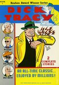 Dick Tracy (1984 Blackthorne Publishing) 1