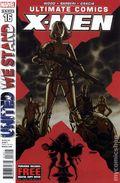 Ultimate X-Men (2011 Marvel 2nd Series) 16