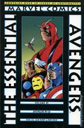 Essential Avengers TPB (1998- Marvel) 1st Edition 1-1ST