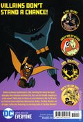 Batman Adventures Robin the Boy Wonder TPB (2021 DC) 1-1ST