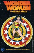 Wonder Woman TPB (2016-2021 DC) By George Perez 5-1ST
