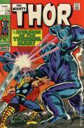 Thor (1962-1996 1st Series) UK Edition 170UK