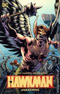 Hawkman TPB (2019-2021 DC) By Robert Venditti 1-REP