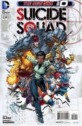 Suicide Squad (2011 4th Series) 0