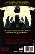 Star Wars Darth Vader TPB (2017-2019 Marvel) Dark Lord of the Sith 3-REP