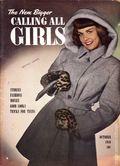 Calling All Girls (1941-1949 Parents' Magazine) 1st Series 54