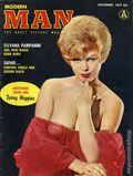 Modern Man Magazine (1951-1976 PDC) Vol. 8 #17