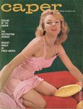 Caper Magazine (1956-1983 Dee Publishing) Vol. 7 #2