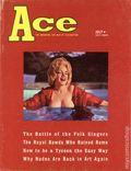 Ace (1957-1982 Four Star Publications) Vol. 7 #1