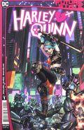 Future State Harley Quinn (2021 DC) 1A
