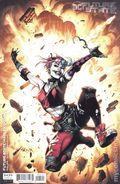 Future State Harley Quinn (2021 DC) 1B