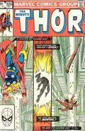 Thor (1962-1996 1st Series) Mark Jewelers 324MJ