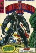 Fantastic Four (German Series 1974-1978 Die Fantastischen Vier - BSV) 60 (64)