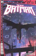 Future State The Next Batman (2021 DC) 1A