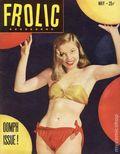 Frolic (1951 Frolic Magazine Inc.) Vol. 1 #1