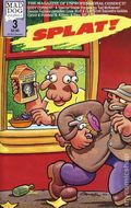 Splat! (1987) 3