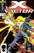 X-Factor (1986 1st Series) Mark Jewelers 16MJ