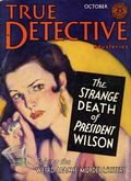 True Detective (1924-1995 MacFadden) True Crime Magazine Vol. 21 #1