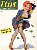 Flirt (1947-1955 Flirt Magazine) Vol. 3 #3