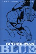 Spider-Man Blue TPB (2011 Marvel) 2nd Edition 1-REP