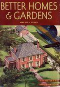 Better Homes & Gardens Magazine (1924) Vol. 13 #8