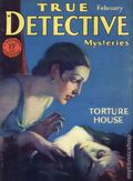 True Detective (1924-1995 MacFadden) True Crime Magazine Vol. 12 #5