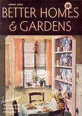 Better Homes & Gardens Magazine (1924) Vol. 16 #8