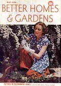 Better Homes & Gardens Magazine (1924) Vol. 16 #9