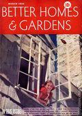 Better Homes & Gardens Magazine (1924) Vol. 16 #7