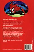 Amazing Spider-Man The Fox and the Bug TPB (1996 Boxtree) 1-1ST