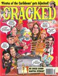 Cracked (1958 Major Magazine) 363