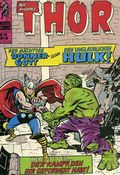 Thor (German Edition 1962-1996 1st Series) 30